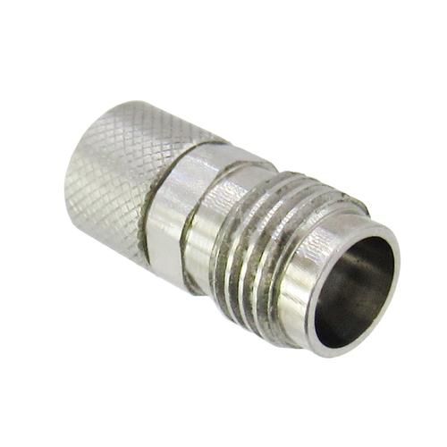 C673F 1.85mm Termination Female 2Watt VSWR 1.3 67Ghz