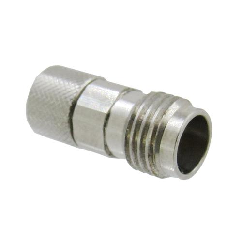 C506F 2.4mm Coaxial Termination Female 2Watt VSWR 1.2 Max 50Ghz