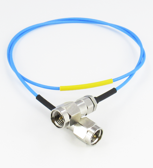 C552-047-24B Cable 2.92mm 40ghz VSWR 1.35 Centric RF