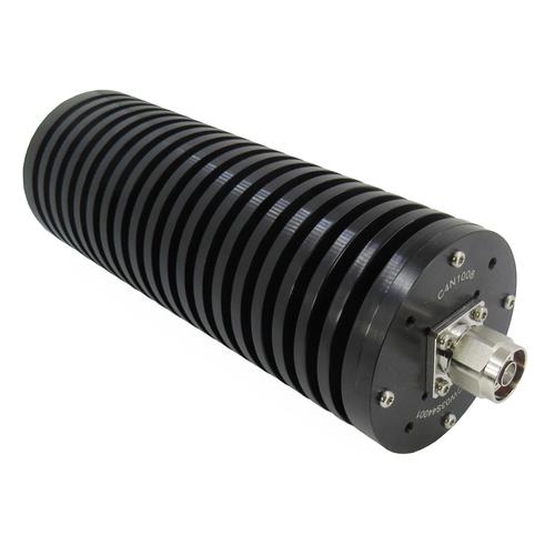 C4N1008 N Low PIM Termination Male 100W 600-4000 Mhz