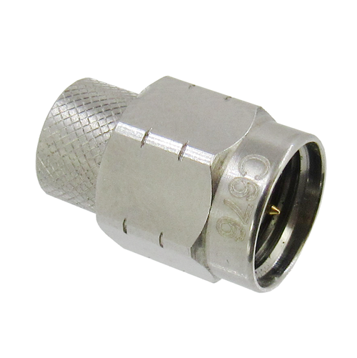 C676 1.85mm Termination Male 2Watt VSWR 1.5 67Ghz (C676)