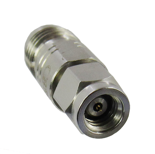 C8185 1.0mm Male to 1.85mm Female Adapter VSWR 1.25 67Ghz (C8185 )