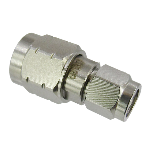 C8189 1.0mm Male to 1.85mm Male Adapter VSWR 1.25 67Ghz (C8189)
