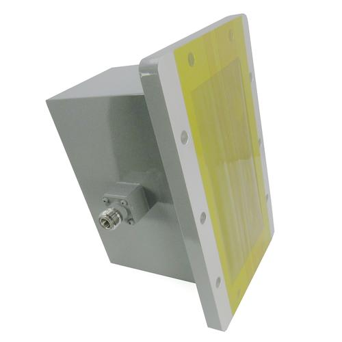 CWR650NC WR650-N WG-Coax Adapter 1.13-1.73Ghz VSWR 1.25 FDP14 Flange 200Watts