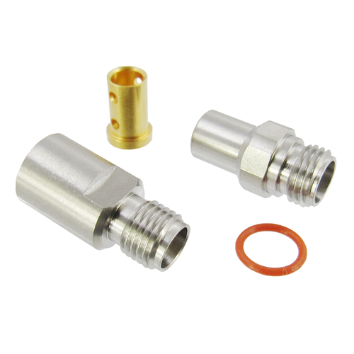 CX2923 2.92mm Female Connector for HP160S 40 Ghz (CX2923)