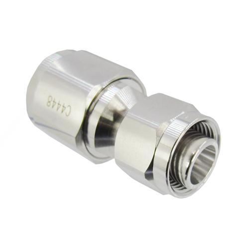 C4448 2.2-5 Male to N Male Adapter 0-6 GHz PIM 160DBC VSWR 1.2 (C4448)