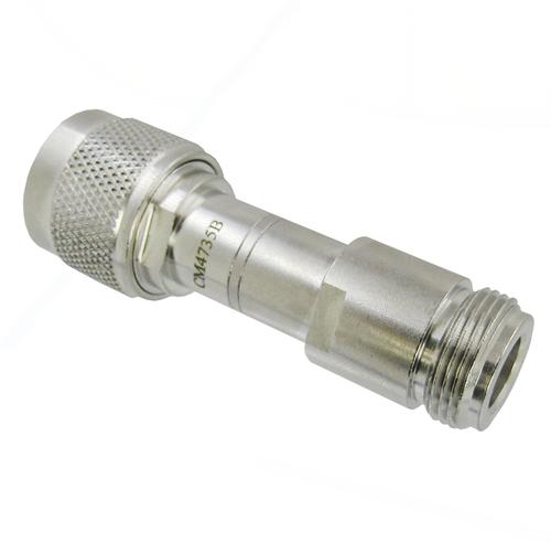 CM4735B N Male 75ohms to N Female 50ohms Impedance Matching Pad (CM4735B)