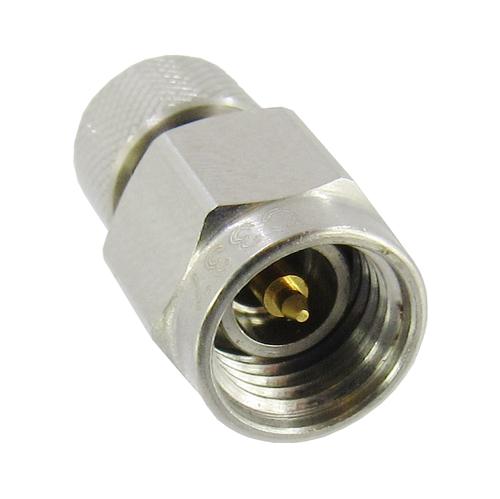 C337 3.5mm Termination Male 2 Watt VSWR 1.15 Max 33Ghz