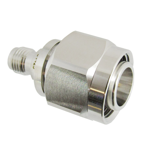 C4423 2.2-5 Male to SMA Female Adapter 0-18 GHz VSWR 1.2