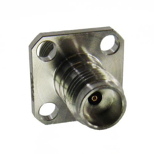 C8064B 1.85mm Flange Adapter F/F 67Ghz VSWR 1.25