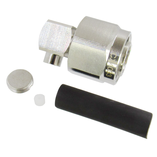 CX4033 2.2-5 Male Connector for TFT-402 3 Ghz VSWR 1.35