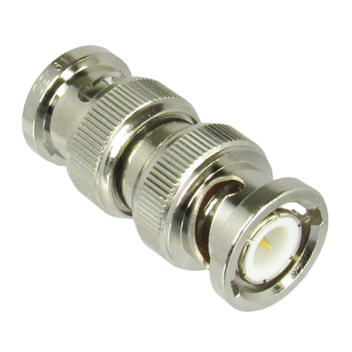 C2161 BNC/Male to BNC/Male Coaxial Adapter Centric RF