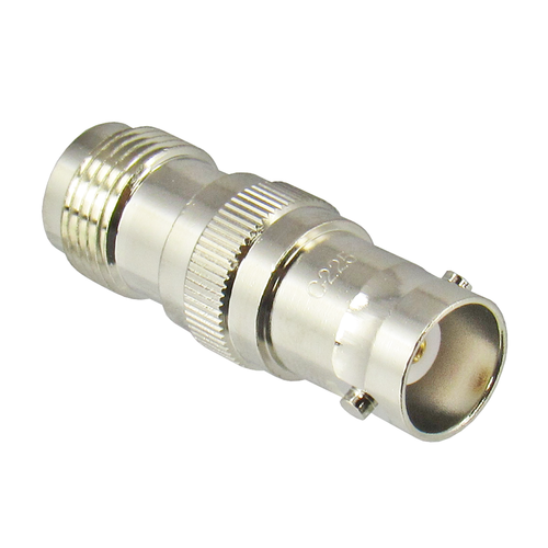 C2251 BNC/Female to TNC/Female Coaxial Adapter Centric RF