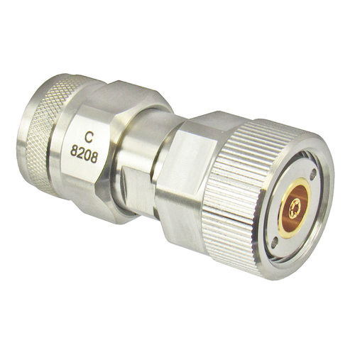 C8208 7mm to N/Male Adapter Centric RF