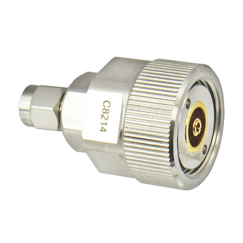C8214 7mm to 3.5/Male Adapter Centric RF