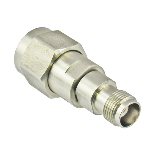 C5433 N/Male to TNC/Female Coaxial Adapter Centric RF