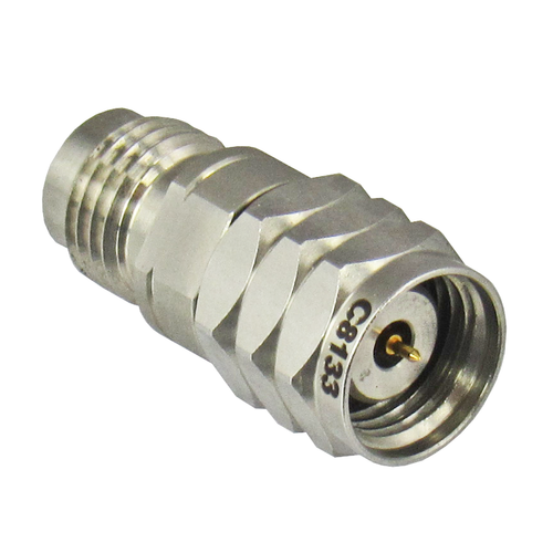 C8133 1.85/Male to 2.4/Female Coaxial Adapter Centric RF