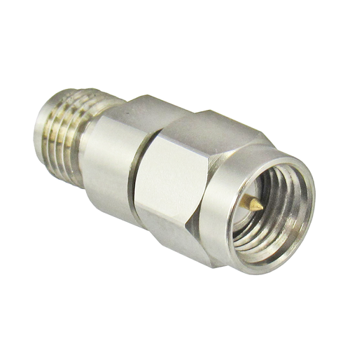 C3426 SMA/Male to SMA/Female 27 Ghz Adapter Centric RF