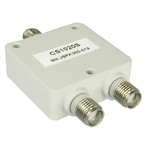 CS1020S SMA/Female 1-2 Ghz Power Divider Centric RF