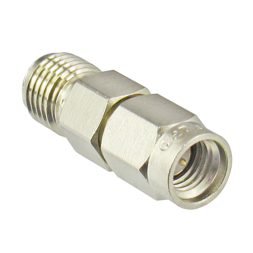 C2785 SSMA/Male to SMA/Female Coaxial Adapter Centric RF