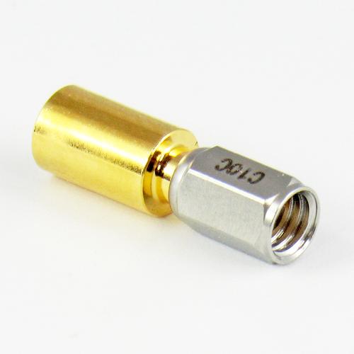 C10C SSMC Plug Termination Centric RF
