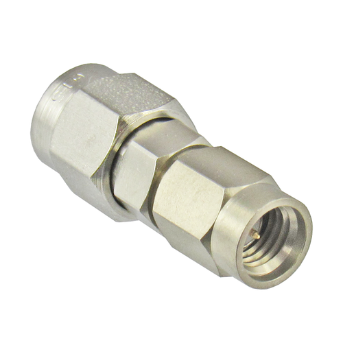 C2787 SMA/Male to SSMA/Male Coaxial Adapter Centric RF