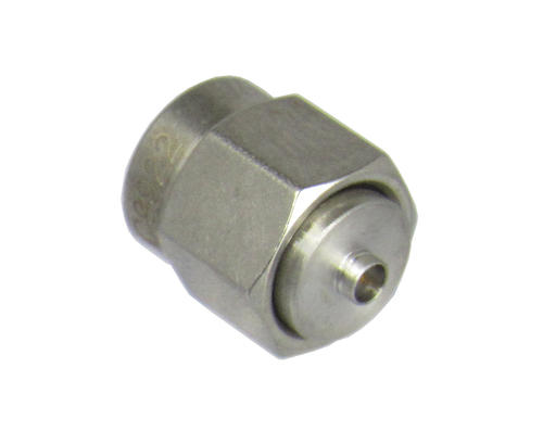 C9922 SMA/Male to U.FL/Jack Coaxial Adapter Centric RF