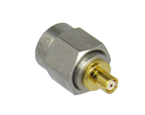 C9926 SMA/Male to U.FL/Plug Coaxial Adapter Centric RF