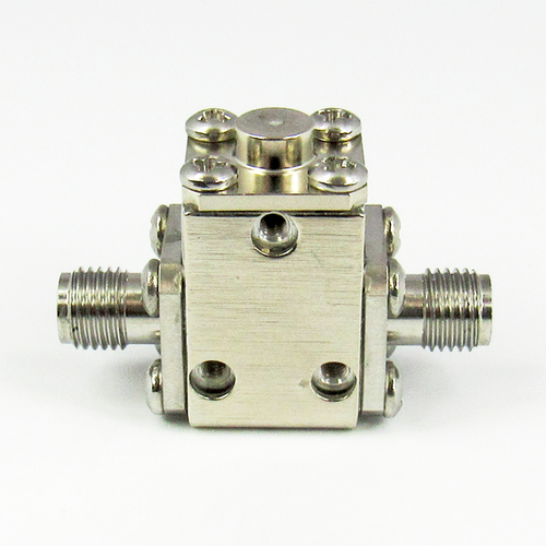 CI2640 Isolator 2.92mm Female Centric RF