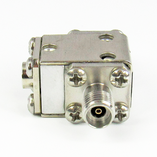 CI2640 Isolator 2.92mm Female 26-40Ghz VSWR 1.5 1Watt