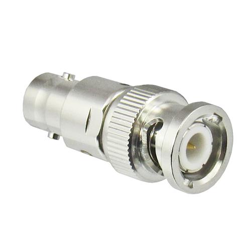 C4B-1 BNC/Male to BNC/Female 4 Ghz 2 Watt 1 dB Attenuator Centric RF