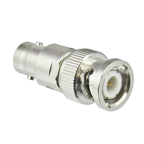 C4B-3 BNC/Male to BNC/Female 4 Ghz 2 Watt 3 dB Attenuator Centric RF