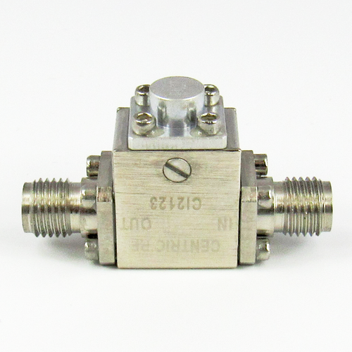 CI2123 Isolator SMA Female Centric RF