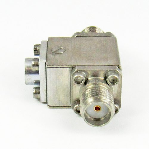 CI2123 Isolator SMA Female 21.2-23.6Ghz VSWR 1.25 1Watt