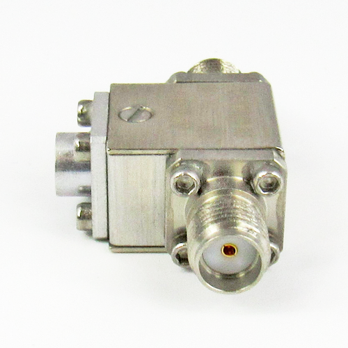 CI1827 Isolator SMA Female 18-27Ghz VSWR 1.4 1Watt