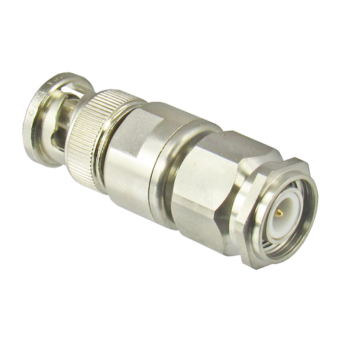 C2294 BNC/Male to TNC/Male Coaxial Adapter Centric RF