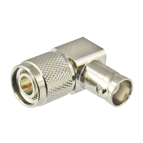 C2269 BNC/Female to TNC/Male Right Angle Adapter Centric RF