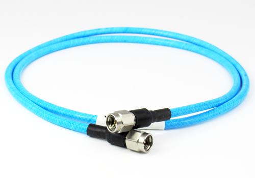C547-107-04 2.92mm Ultraflexible 40Ghz Centric RF