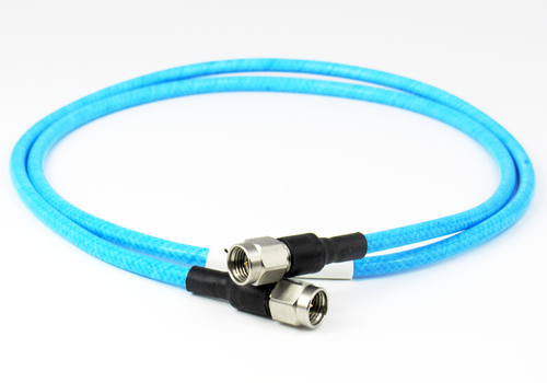 C547-107-30 2.92mm Ultraflexible 40Ghz Centric RF