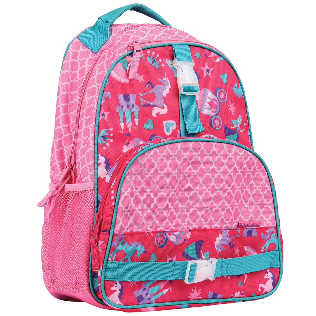 All over print princess Backpack