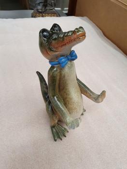 Alligator Cell Phone Holder H5116-58