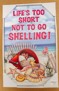 Shelling Sign