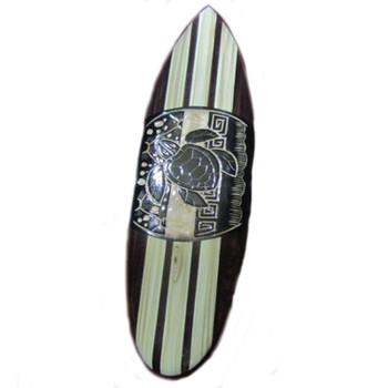 Turtle Surfboard