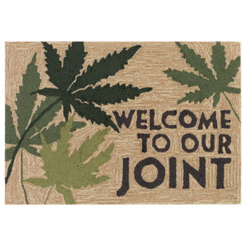 WELCOME TO OUR JOINT-20x30