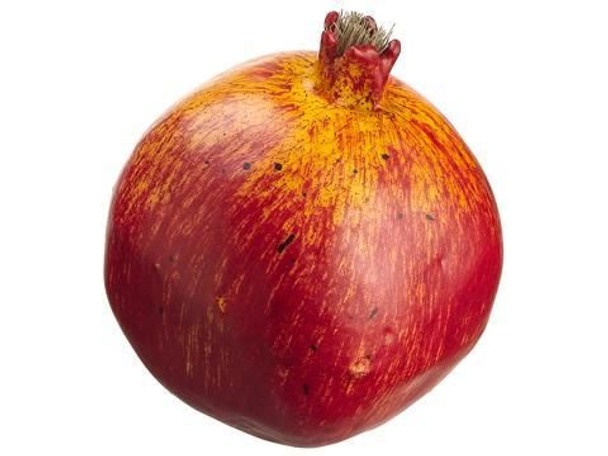 """3.5""""WEIGHTED POMEGRANATE RE/OR"""