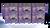 Light Roast CBD Coffee Case of 6 Boxes (60 pods)