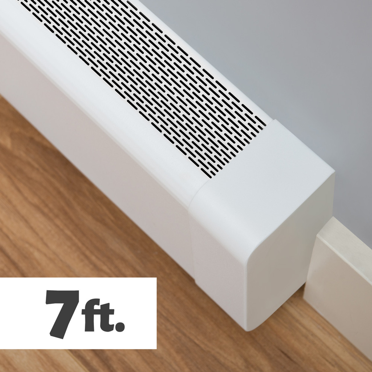 Titan Baseboard Cover 7ft 84in Coversbyveil Com
