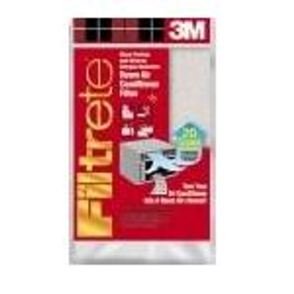 3M Filtrete Window A/C Filter