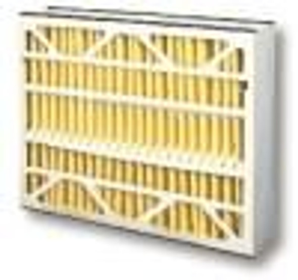 5'' MERV 8 Air & Furnace Filters (2 per case)