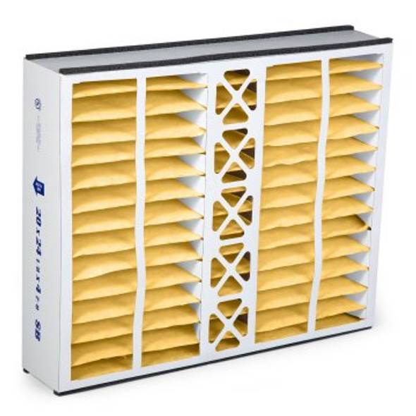 MERV 11 20 X 25 X 6 Research Products 2200/2250 & AprilAir Filter (2 per case)